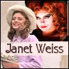 Dr. Strangelove: RHPS/Janet