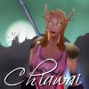 Chiawai Portrait