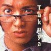 maria_de_la_o: Takuya gafas yummy