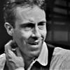 Theodore 'Hickey' Hickman: Scratch neck