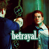 Hannah: Torchwood: Jack/Ianto - Betrayal