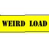 Weird Load
