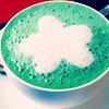Yuuko Black: Green Tea