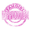 Anything that happens, happens.: Fangirl Approved!