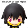 CG Lulu - BLOG WITH ALL YOUR MIGHT!