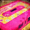 Hot Pink Tape