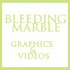 Bleeding Marble