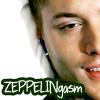 Silvia: Supernatural - Dean Zeppelingasm