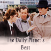 Working for the Mandroid: The Daily Planet's Best