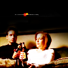 X-Files: Cheers