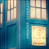 Doctor Who : Tardis