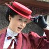 K. May Li: Tip my hat