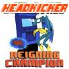 Headkicker