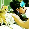 Emma: Breakfast at Tiffanys