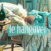 Marie - hangover