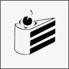 Portal - Cake 1