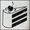 Portal - Cake 2