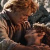 Sam and Frodo
