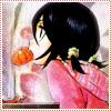 Rukia, Bleach, hungry, foods