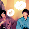MY LOVE IS NOT SHALLOW!! *SADFACE*: ryo being mean :D