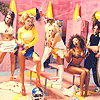 Spice Girls Icons