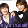 tego is the asian one