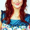 Cass: leighton smile