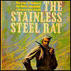The Stainless Steel Rat: The Stainless Steel Rat (Green/Yellow)