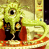 VUX YAY, [sc2] alien octopus