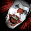 pennywise scream