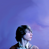 no_delusion: {almost famous} violet