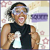 yinkawills: black girl going 'squee!'