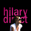 Hilary Duff Direct