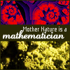 math: mother nature