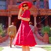starlight honeymoon therapy kiss: chuck sunglasses