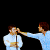 I was a taller girl too, once.: j2 personal space by ignited