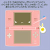 pink ds lite addict