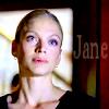 happy is as happy does: Jane - Prison Break