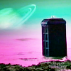 DW | TARDIS | Old School Funky Planet