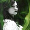 ladyliliah: greenbonnie
