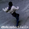 srs bsns: mohinderflail