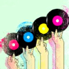 Vinyl semaphore