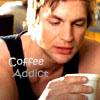 Dignity: QAF (Brian coffee addict)
