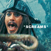Sparrow // *Screams*