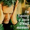 Jack moment.