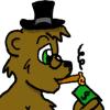 moneybear