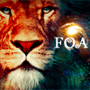 Friends of Aslan Icontest