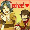 Seiichi's sex slave ♥