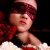Roses, Blindfold