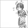 Hanatarou: bad day...